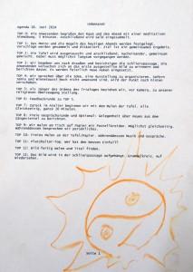 Agenda 18.06.2014